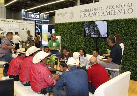 www conafor gob mx list de beneficiarios 2016 quintuplica ventas expo forestal 2016 comisi 243 n nacional