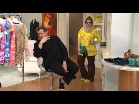 isaac mizrahi qvc host cant decide if the moon is a watch qvc hosts argue over whether the moon is a star or