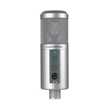 Usb Microphone audio technica atr2500 usb cardioid condenser