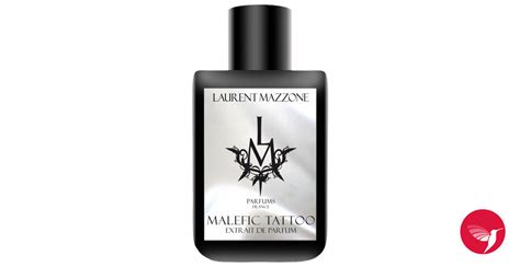 tattoo cologne for men malefic lm parfums perfume a new fragrance for