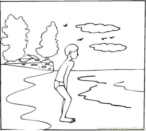 coloring pages sea natural world gt seas and oceans