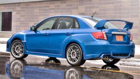 2011 subaru impreza wrx sti limited 2011 subaru impreza wrx sti limited term car review