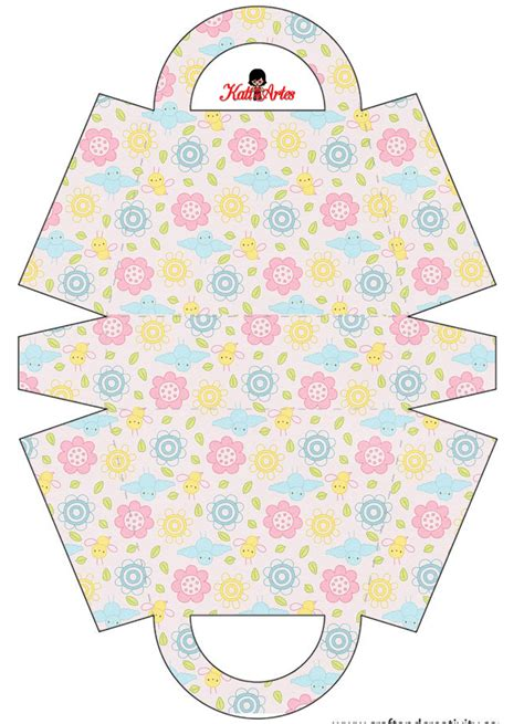 flowers free printable paper purses oh my fiesta in