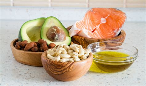 healthy fats in top 7 healthy foods that contain fats india