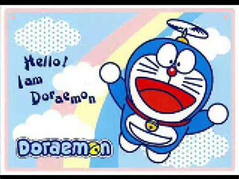 theme song doraemon theme song of doraemon in english youtube