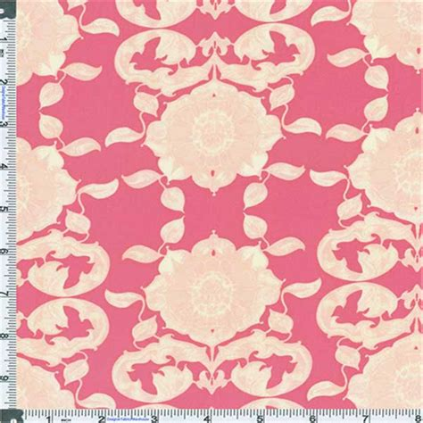 Volia Tunik By Morist pink tina givens pagoda lullaby morris print cotton voile 57014 fashion fabrics