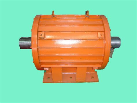 50kw 50hz permanent magnet generator alternator photos