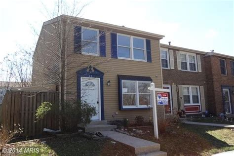 20879 gaithersburg maryland reo homes foreclosures in