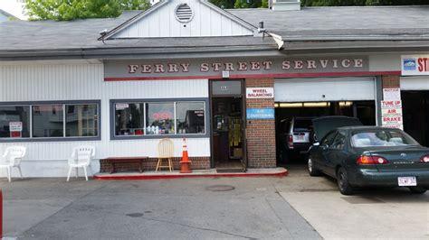 massachusetts auto repair parts service stations for ferry street service station auto repair 464 ferry st
