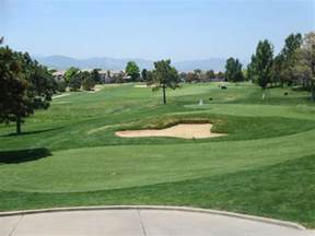 highlands ranch golf club