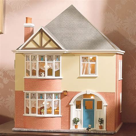 mountfield dolls house mountfield dolls house kit unpainted