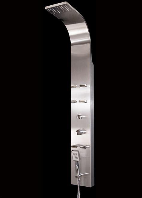 columnas de ducha hidromasaje garant 237 a y posventa de columna de hidromasaje termost 225 tica