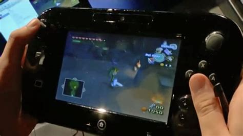 tutorial hack wii u play pc games on wii u gamepad with this hack