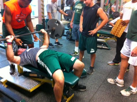 tyler bingham bench press tyler bingham bench press stronger bench press river bluff