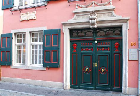 beethoven haus bonn de top 10 places to see in bonn germany places to see in
