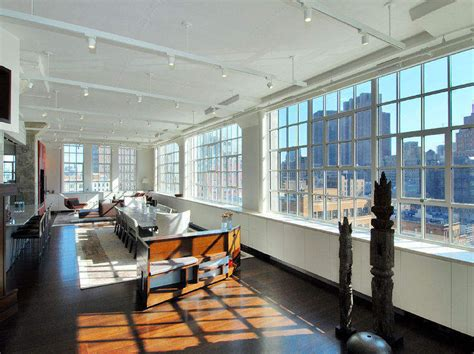 Apartments For Sale Manhattan 30 Million Luxury Loft Apartment In Tribeca New York City