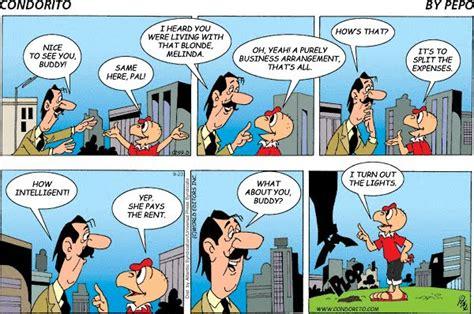comic lo eng comics palacioingles easy