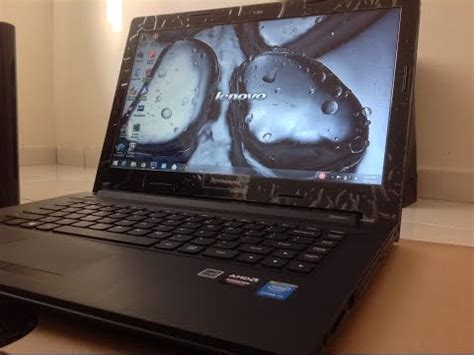 Laptop Lenovo Tipe G40 lenovo ideapad g4070 price in the philippines and specs