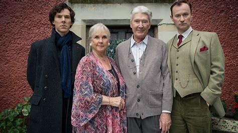 mrs sherlock the true story of new york city s greatest detective and the 1917 missing that captivated a nation books image benedict cumberbatch with his real parents