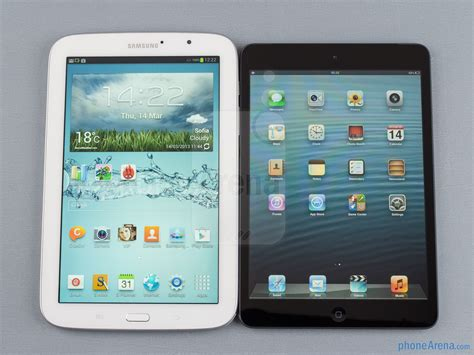Samsung Note 8 Terkini samsung galaxy note 8 0 vs apple mini