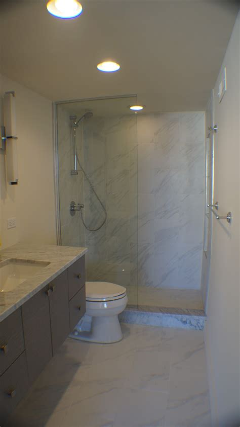 bathroom floor remodeling guide diy or contractor