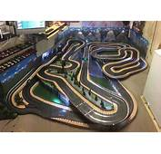 Matlock Digital Scalextric Club