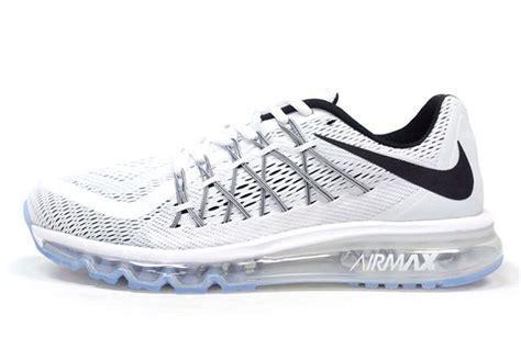 Nike Air Max 2015 nike air max 2015 white sneaker bar detroit