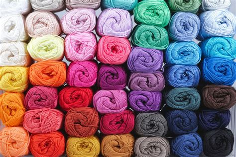 colorful yarns what is acrylic yarn pros and cons of synthetic yarn