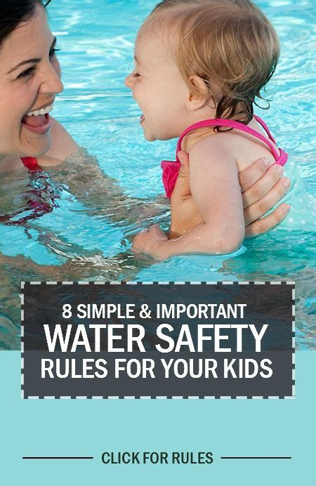 5 Important Tips For Safe Dating by 5 Important Water Safety For Safety For