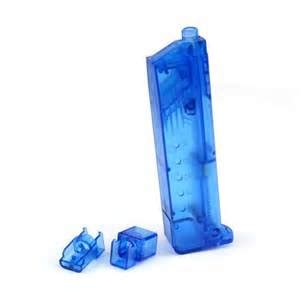 Pps Bb Loader pps 90r bb loader blue 5 00 airsoftparts ca airsoft parts canada store