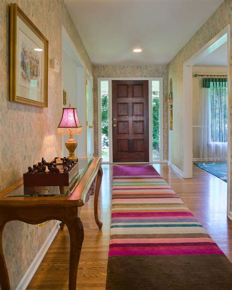 julie dasher rugs bar chart bliss rug eclectic entry minneapolis by julie dasher rugs