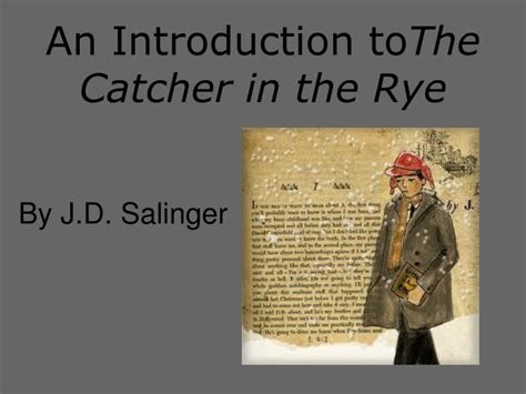 the catcher in the rye themes chapter 1 catcher in the rye themes growing up the theme of