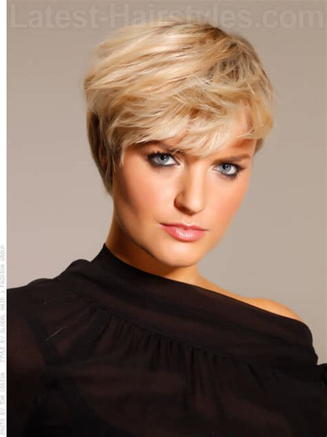 show me womens hairstyles go short 15 incredibly chic pixie hairstyles to try