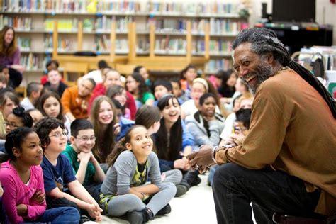 Story Teller len cabral storyteller weaving words connecting cultures