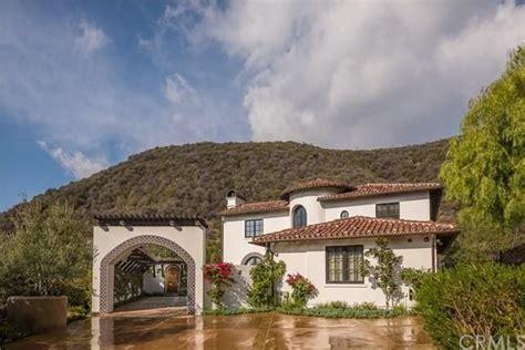 Laguna Beach Star Lauren Conrad Finds A Buyer For 5m Conrad Laguna House