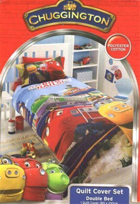 Chuggington Bedding by Chuggington Bedding Ebay