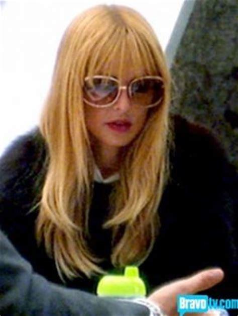 rachel zoe natural hair color 14 best images about ashlee simpson pawn shop chronicles