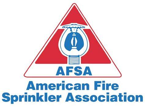 supplements r us fire american sprinkler association applauds passing of