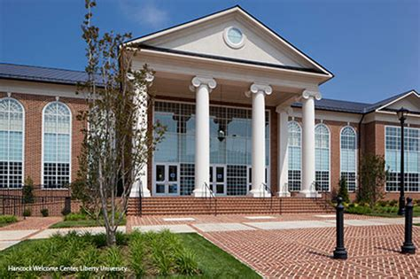Mba Ms Nursing Lynchburg College liberty the graduate school graduate programs