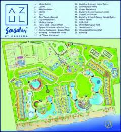 azul resort map azul sensatori map morelos forum tripadvisor