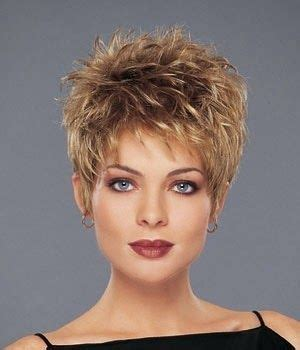 thin fine spiked hair see more short thin hairstyles for women hairstyles for