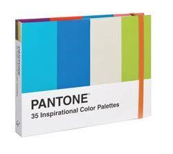 pantone 35 inspirational color palettes papercut
