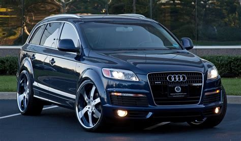 Provence Style by Audi Tuning Q7