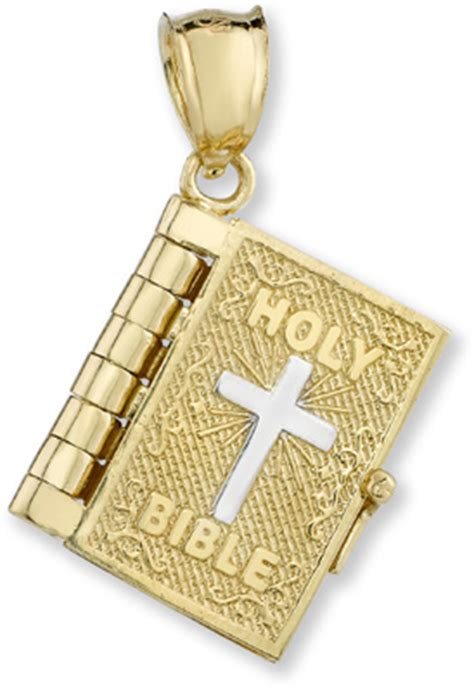 gold bible pendant with lord s prayer inside giveaway