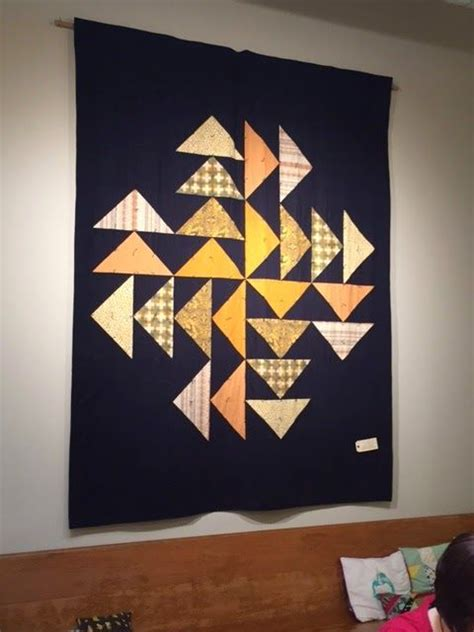 Fancy Tiger Crafts S Hexagon Quilt - 49 best images about quilting on mariners