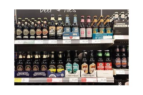 best beer deals in supermarkets this week