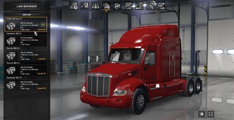 volvo 680 truck volvo d16k engines for t680 579 trucks american truck
