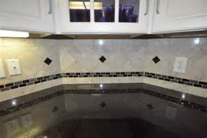 Black Subway Tile Backsplash black and white subway tile backsplash home design ideas