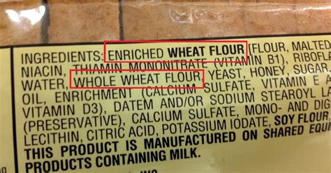 3 facts about whole grains the whole about quot whole grain quot nutrition sleuth