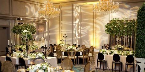 Grand Bohemian Hotel Mountain Brook Weddings